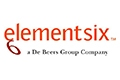 Logo Element Six GmbH
