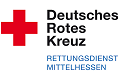 Logo DRK Rettungsdienst Mittelhessen gGmbH