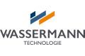 Logo WASSERMANN TECHNOLOGIE GMBH