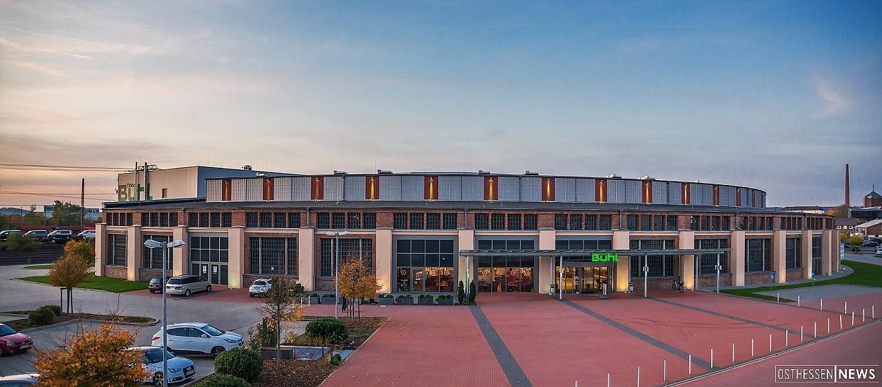 Bundesweite Möbelhauskette Xxxlutz übernimmt Ab Sofort Möbel Buhl