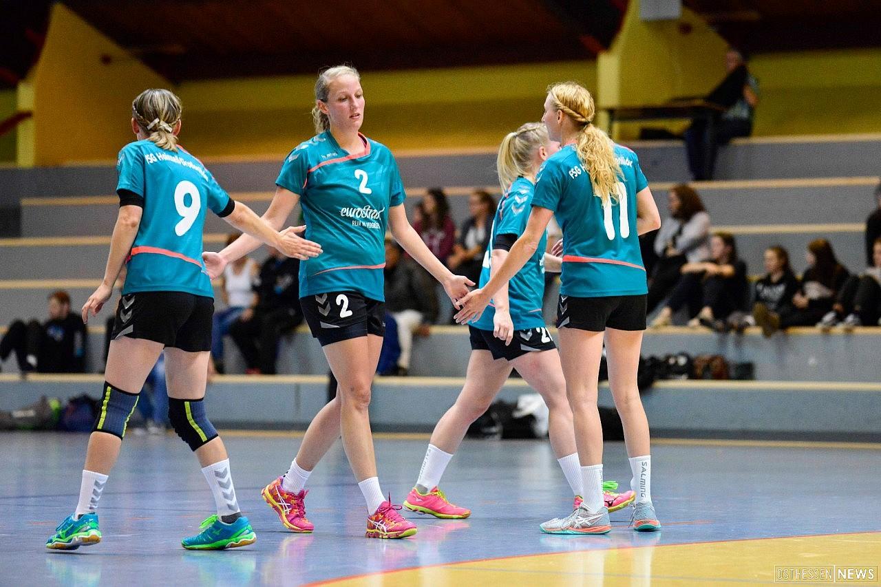 Osthessen News Handball