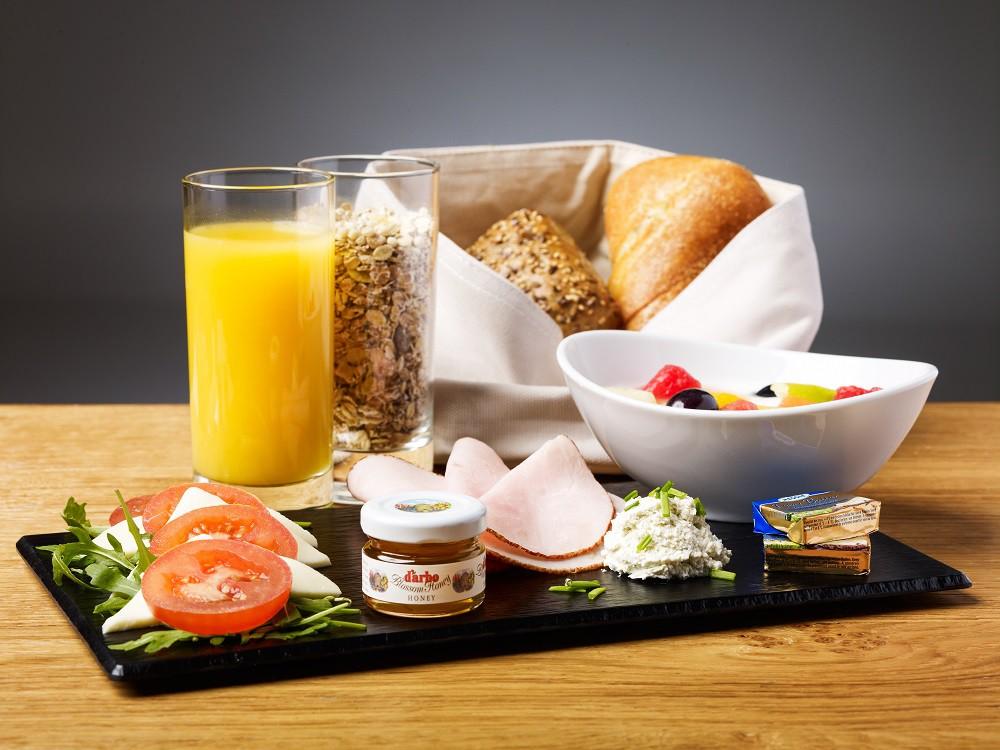Single frühstück fulda