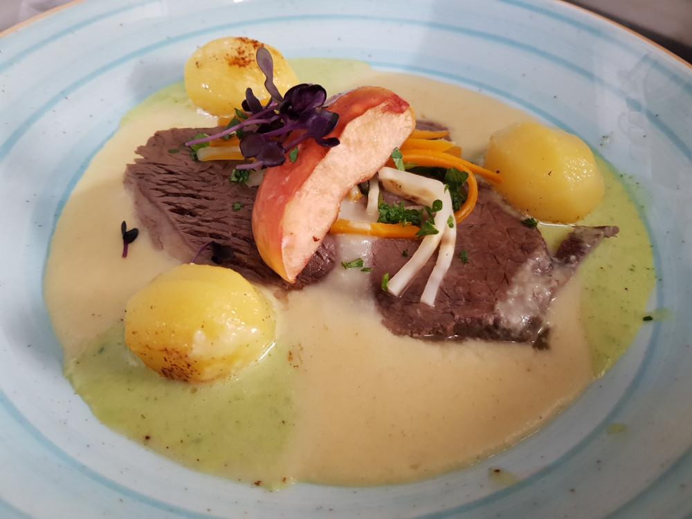 Gut Essen In Hessen