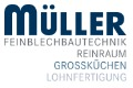Müller Feinblechbautechnik GmbH