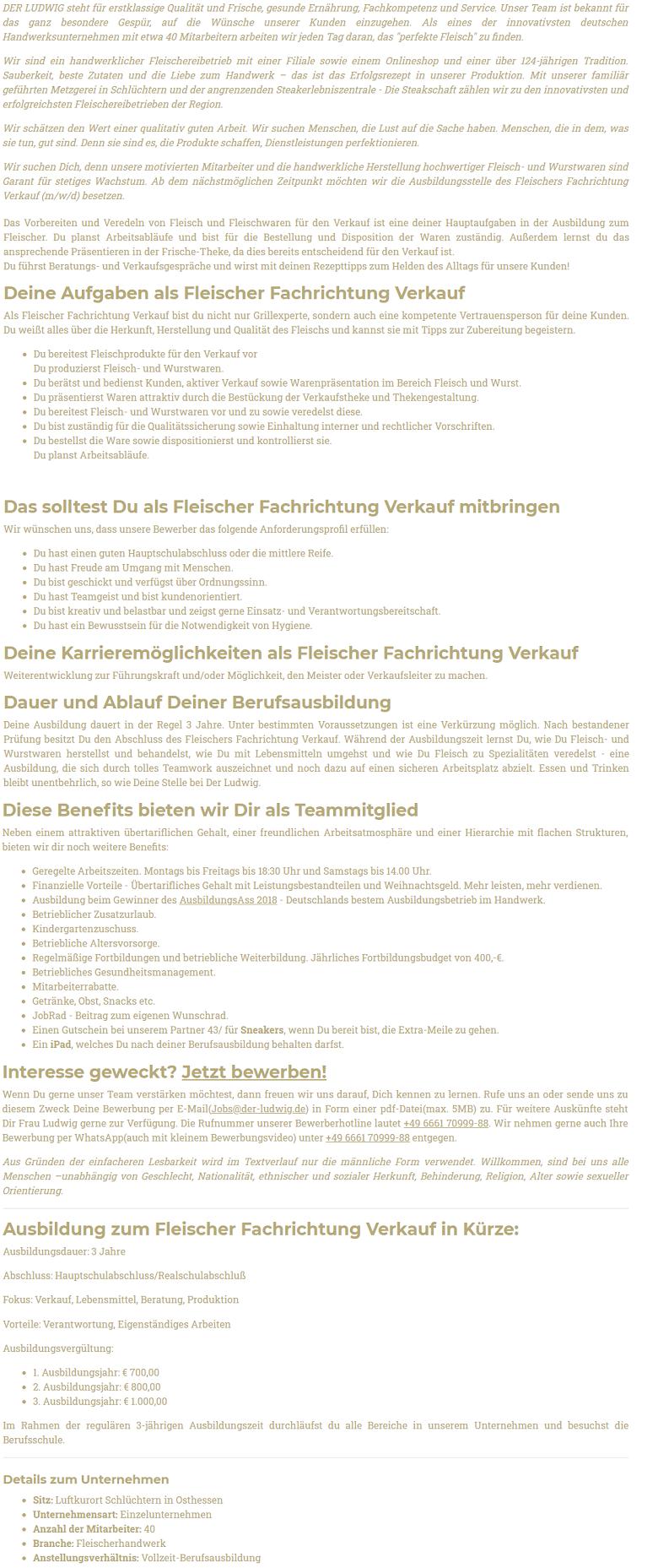 Azubi_Fleischer_Verkauf