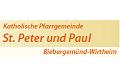 Katholische Kirchengemeinde Sankt Peter und Paul Wirtheim