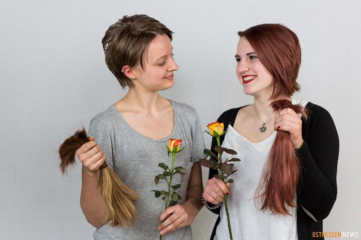 Kostenloser Friseurbesuch Haarspender Für Krebshilfe Gesucht