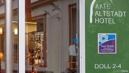 Altstadthotel Arte kommt zu Best Western: Profitieren von Vertriebskanälen