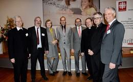 Jahresempfang der Hessen-Caritas zum Thema Sozial braucht digital