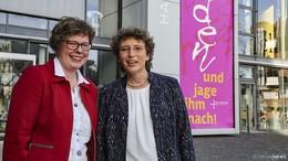 EKKW stellt vor: Zwei Frauen kandidieren für das Bischofsamt