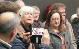 23 Mitglieder des IDEA-Kunstvereins stellen im Glockengasbehälter aus