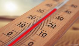 Wie kleine Tricks helfen, um besonders heiße Tage zu überstehen