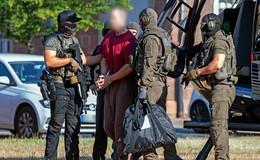 Fall Lübcke: Stephan E. widerruft sein Geständnis, bleibt aber in U-Haft
