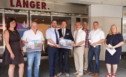 Langer-Areal: MKK fördert geplantes Begegnungszentrum mit 1,3 Mio Euro