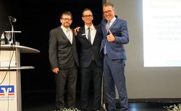 Fusion beschlossen: Raiffeisenbank Asbach-Burghaun kommt
