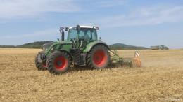 Antragstellung für Agrar-Förderprogramm gestartet / bis 1. Oktober 2019