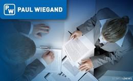Aus- und Weiterbildung bei der Paul Wiegand GmbH