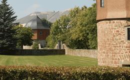 Die Gemeinde Neuhof (8): Liebenswert, lebendig, zentral