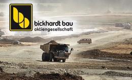Starte Deine Karriere bei Bickhardt Bau!