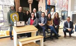 Studierende entwickeln Tourismuskonzept für die Stadt Gelnhausen