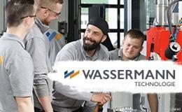 Dein Start ins Berufsleben bei WASSERMANN TECHNOLOGIE