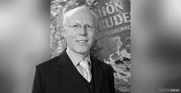Ex-RhönSprudel-Chef Egon Schindel ist tot - Erfinder der gemischten Schorle