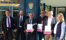 Breitbandausbau: Verbesserungen für weitere Bereiche in Rhön-Grabenfeld