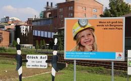 125 Jahre Kalibergbau: Festzug und Wandermarkt in der Innenstadt - BIlderserie