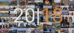 Von Familientragödie bis zum Bischof: Das hat Osthessen im Jahr 2018 bewegt