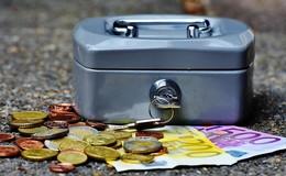 82-jährige Bebranerin um 900 Euro betrogen