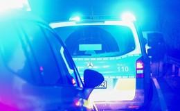 Drei Schwerverletzte und zwei Autos mit Totalschaden