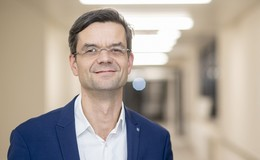 Kaufmännischer Vorstand André Eydt verlässt Klinikum Fulda im März