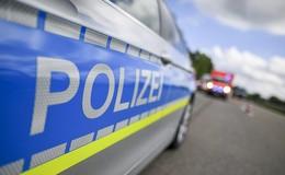 Unfallreiches Wochenende: Neun Verkehrsunfälle