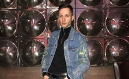 24-jähriger Hesse tanzt im Musikvideo von Luca Hänni