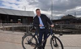 Bebraer Stadtentwickler will Bürgermeister werden