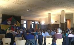 """""""Nonnenbunker"""" im Wandel – Marienschule wird weiter modernisiert"""