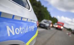 Zeuge gibt Hinweis auf den Fluchtwagen - verletzter Radfahrer operiert