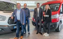RETTmobil: Autohaus Sorg und EDAG Sonderfahrzeugbau kooperieren