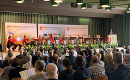 71. Messe Wächtersbach gestartet - Highlights und 380 Aussteller