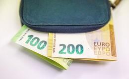 Neue 100- und 200-Euro-Banknoten ab 28. Mai im Umlauf