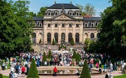 Dem Evangelium ein Gesicht geben - Christi Himmelfahrt im Schlossgarten
