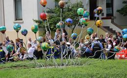 Hessentags-Festumzug: Emotionen am Straßenrand – Bilderserie (8)