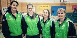 Haunedorfs Tischtennis-Damen steigen in die Oberliga auf