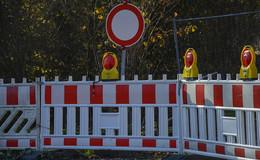 B 27 Fulda: Instandsetzungsarbeiten und Sperrungen in den Sommerferien