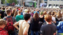 Evangelischer Kirchentag begeistert mit Inhalt, Atmosphäre und Haltung