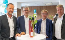 Der logische nächste Schritt: Hanse Haus eröffnet Büro in der Nonnengasse