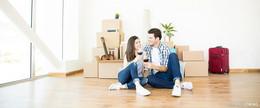 Was ist meine Immobilie wert? Preisfinder der Sparkasse gibt Orientierung