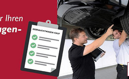 10 Tipps für Ihren Gebrauchtwagen-Kauf: LESERSERIE - TEIL 2