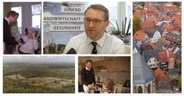 Die O N Reportage Teil 2: Für ein Leben und Arbeiten im Vogelsberg