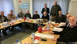 Trassenplanung der DB Netz AG: Dialog muss auf Augenhöhe erfolgen